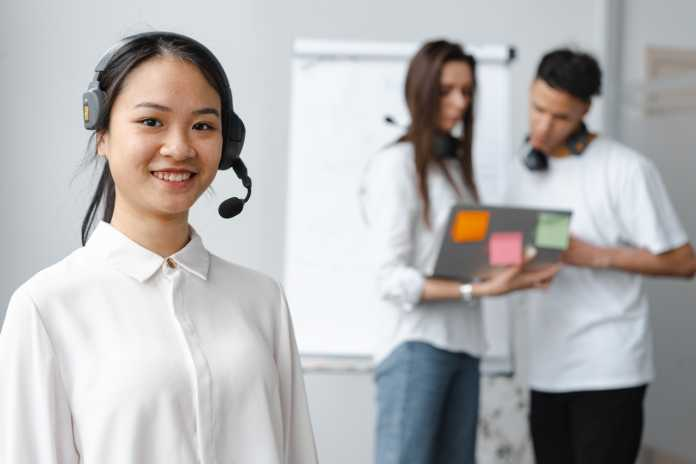 4-step guide to becoming a customer-centric business